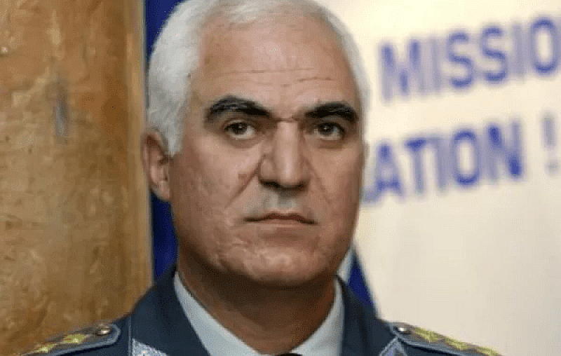 Генерал Колев беше и началник на кабинета на президента Георги