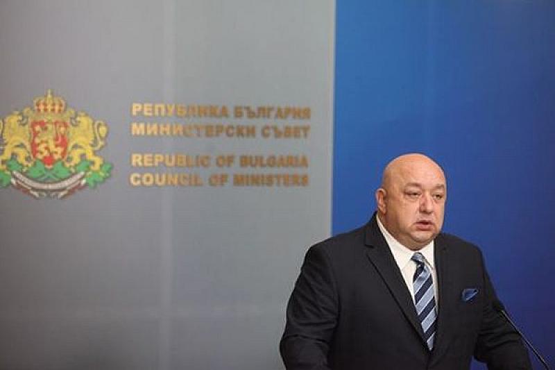 Президентът Румен Радев за пореден път прояви своята некомпетентност относно