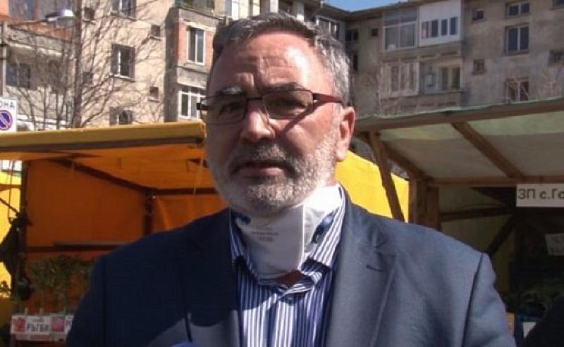 От фейсбук групата Орловград - Протест Блокада разговаряха с главния