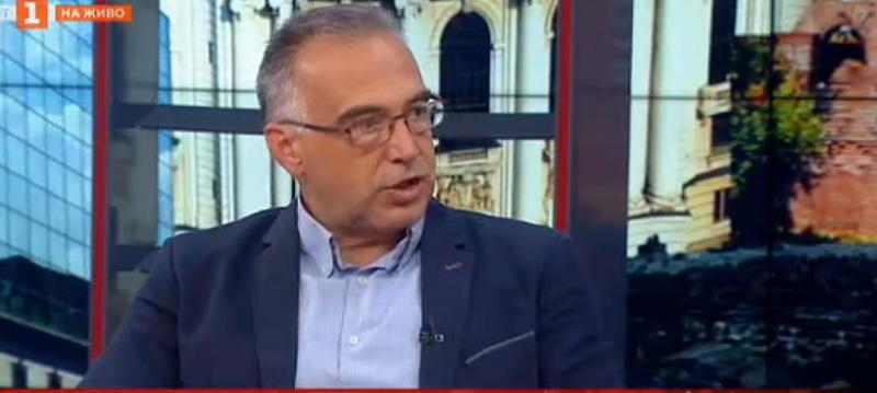 """""""Борисов се опитва да махне от картата всички олигарси, които"""