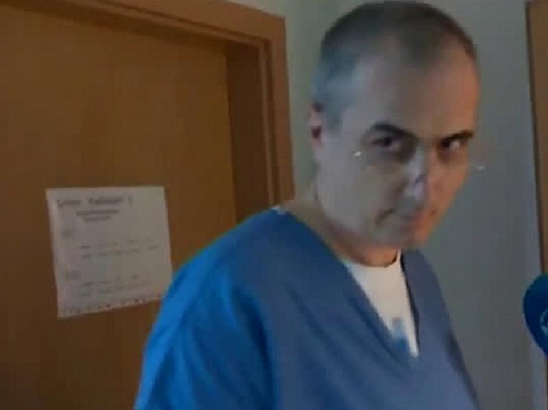 Лекар, уличен в източване на Здравната каса и фалшифициране на