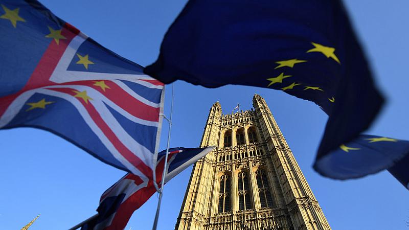 Европейската комисия започна наказателна процедура срещу Великобритания. Причината е, че