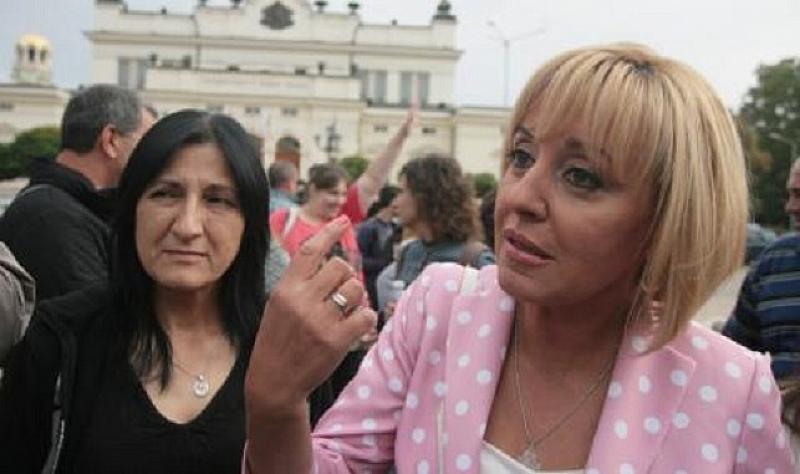 Питам Борисов кой му написа речта днес за промяната в