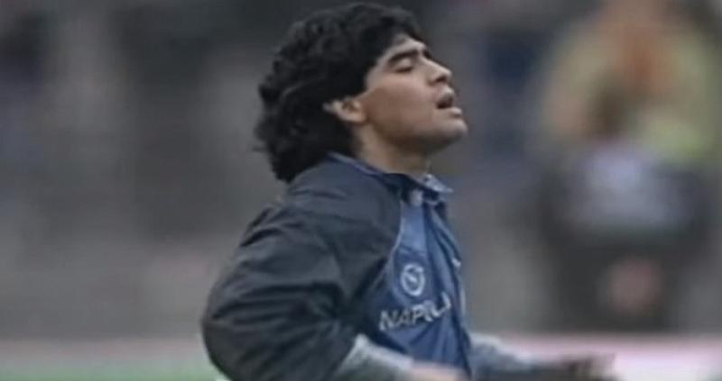 На 60 години почина легендата на световния футбол Диего Марадона.