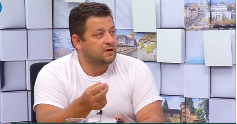 """""""Това наистина е лицето на българските специални служби, това е"""