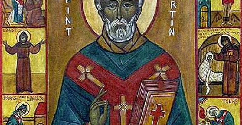 Името Мартин има латински корени и произхожда от думата