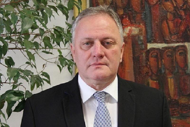 Със заповед на министър-председателя Бойко Борисов на длъжността заместник-министър на