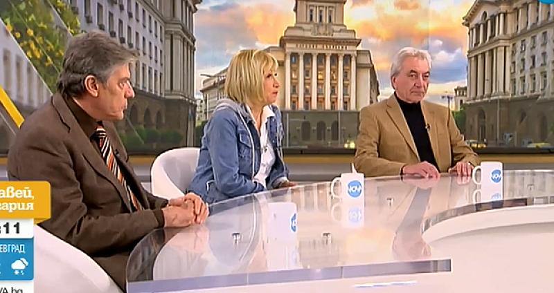 Според политолога Росен Карадимов ако партиите са последователни в обявените