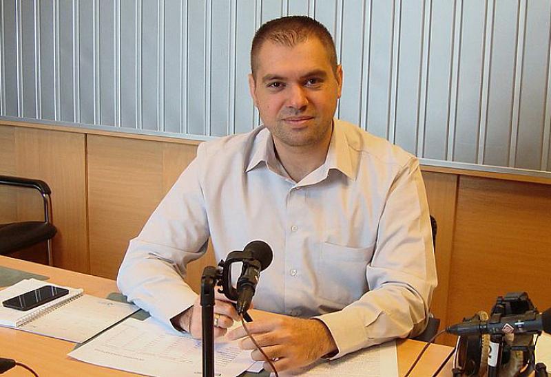 Назначаването на Андон Балтаков за генерален директор на БНР ще