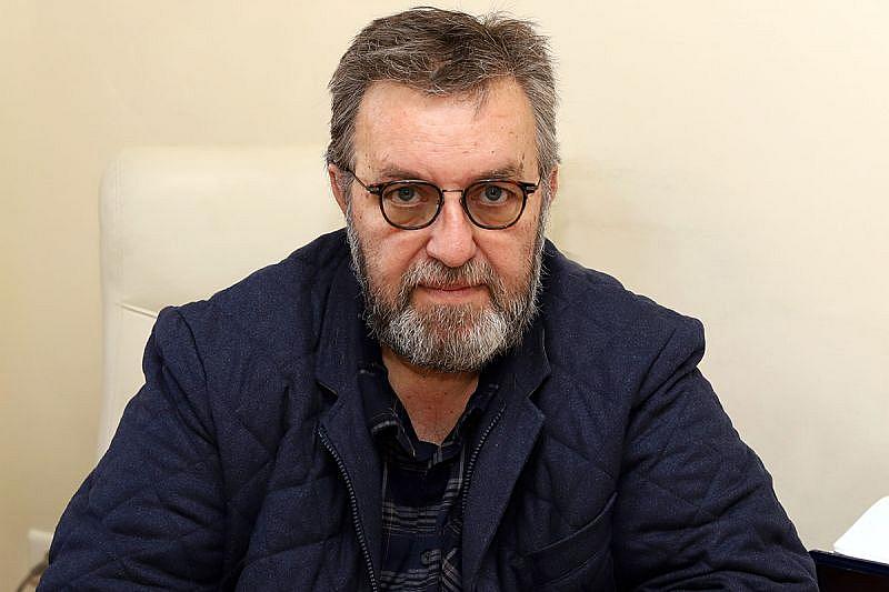 Антон Митов ще е временно изпълняваш длъжността генерален директор на