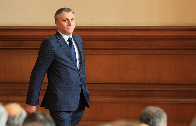 ДПС остро осъди избора на лидера на НФСб Валери Симеонов