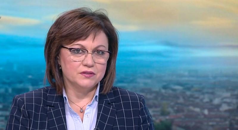 Със смяната на министър Нено Димов няма да се промени