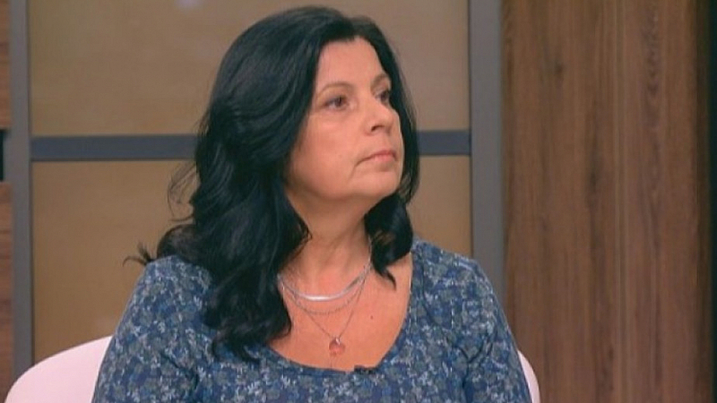 Поведението и отношението на Сачева не отговорят на профила ѝ