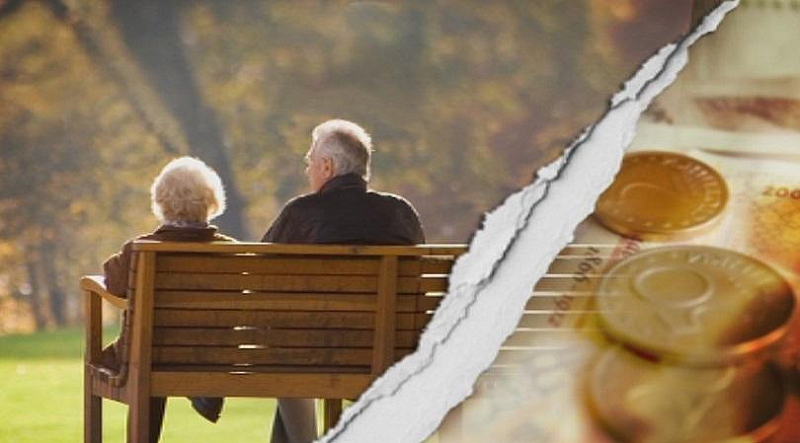 Изплащането на пенсиите за април от Националния осигурителен институт започва