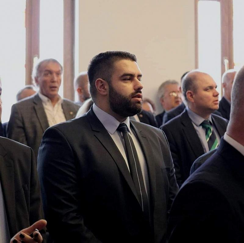 Общинският съветник от БСП Петко Димитров е отправил питане към