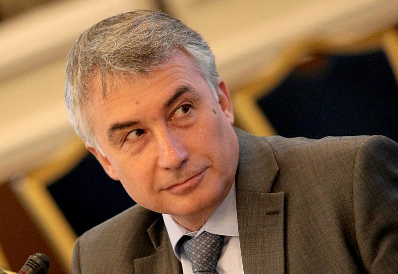 С влизането в НАТО и особено в Европейския съюз България