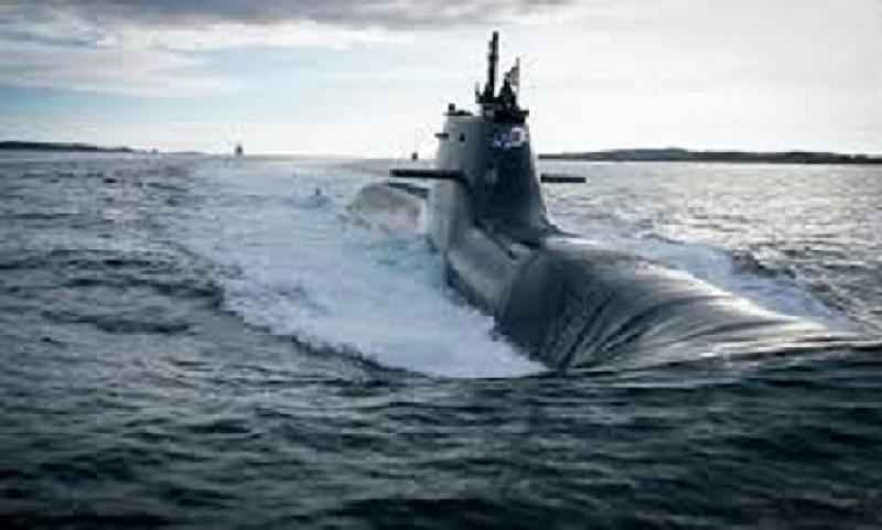 Помолих колегата Столтенберг, Норвегия освобождава една своя подводница и ако