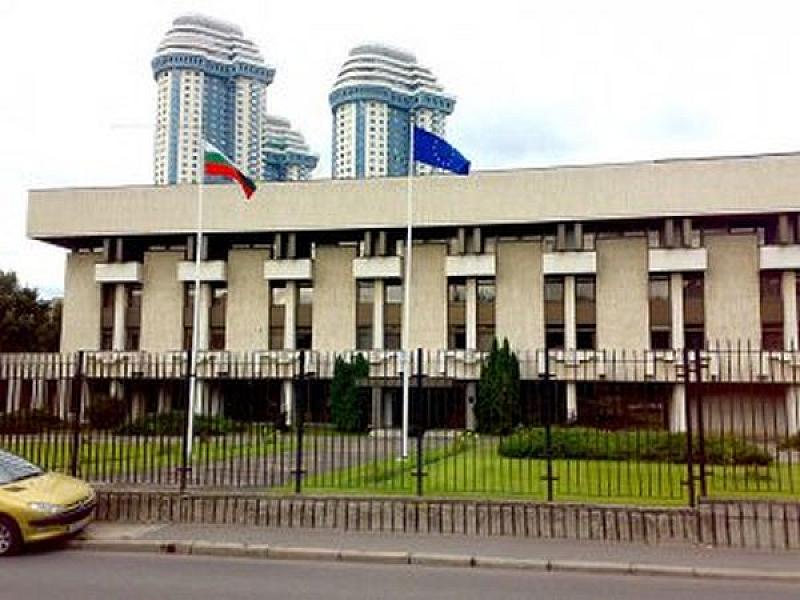 Източници, цитирани от Българската свободна телевизия, твърдят, че изгоненият български