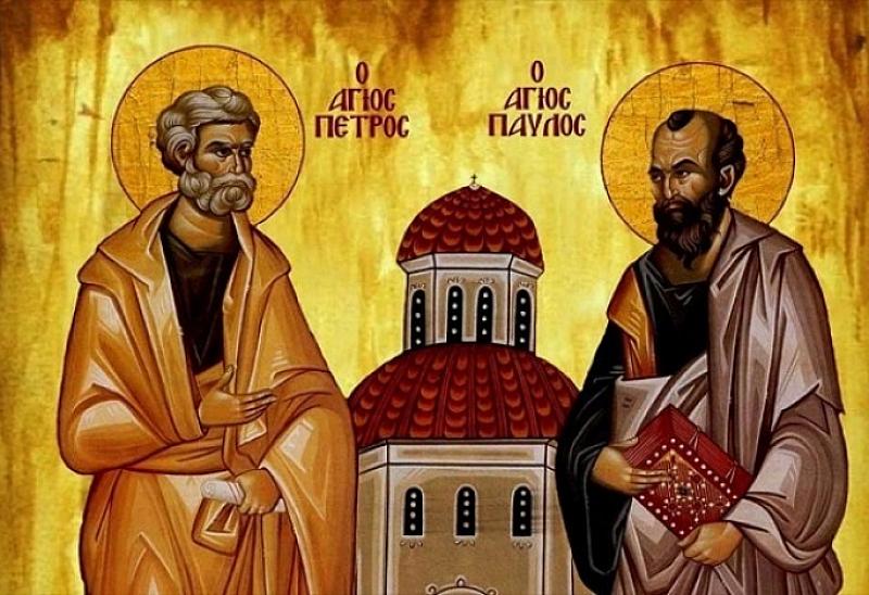 """От днес започват Петровите пости, които се наричат още """"Апостолски"""","""