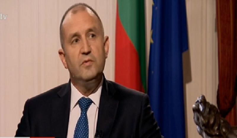 Българите ще живеят достойно, когато принудят своите политици да живеят