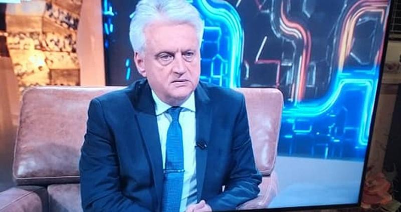 Това заяви пред ТВ 7/8 вътрешният министър Бойко Рашков.Цялото общество