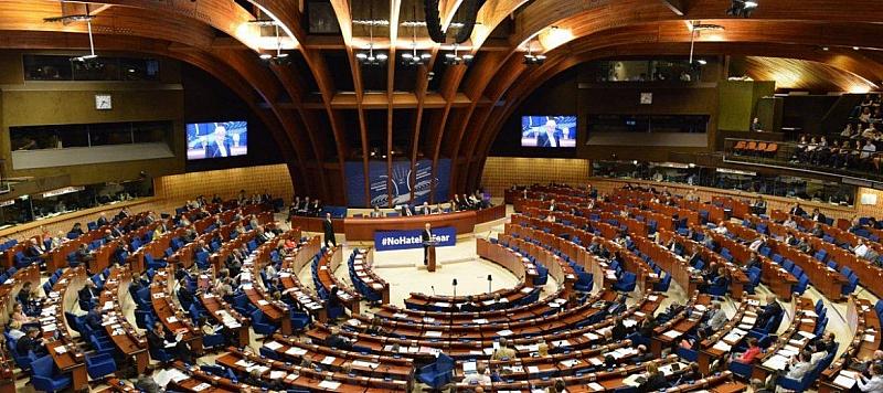 """""""Комитетът на министрите на Съвета на Европа призовава властите да"""