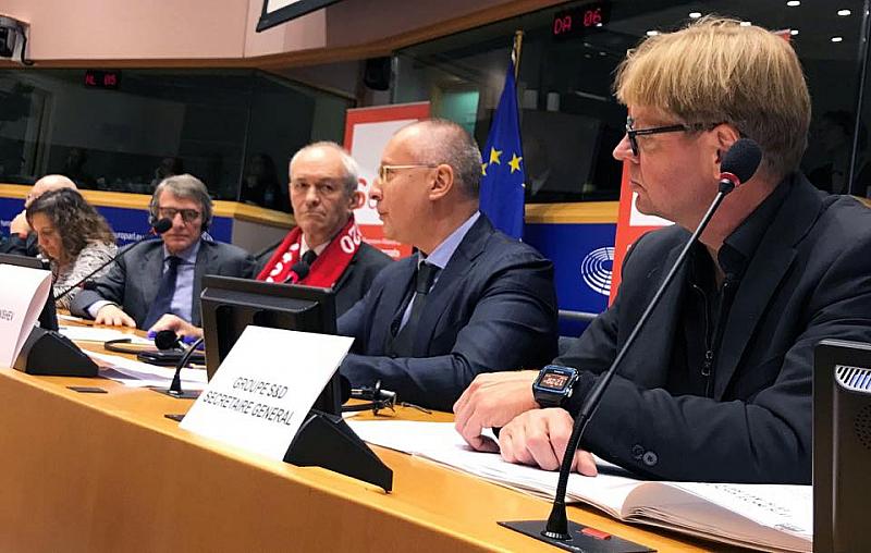Днес Европарламентът гласува сделката за излизане на #Великобритания от #ЕС.