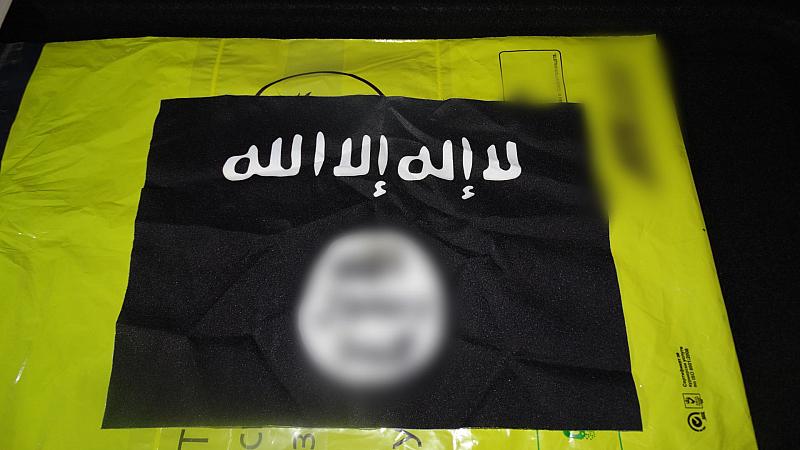 Повдигнаха обвинение на ученика, хванат да подготвя бомба за терористичен
