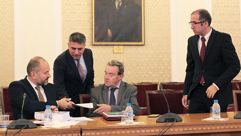 Венецианската комисия указва на България, че изборът и процесът на