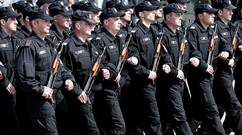 Вижте цялото писмо на военните полицаи: