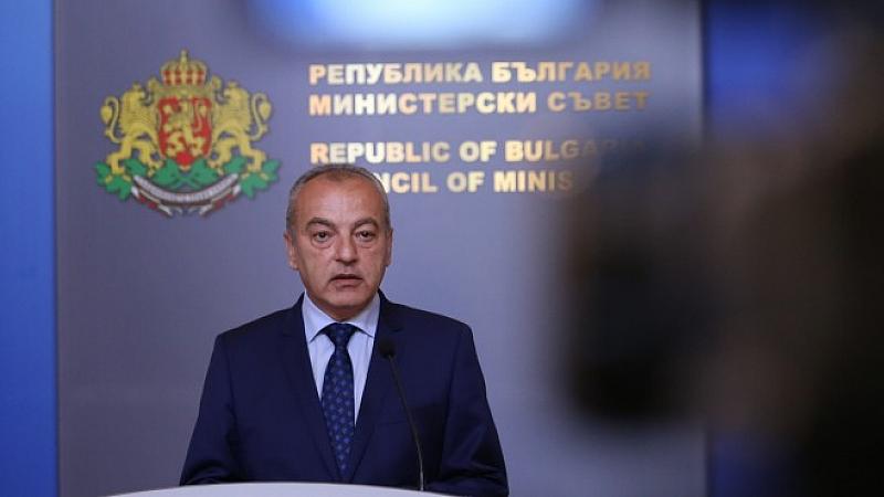 Това коментира социалният министър Гълъб Донев.
