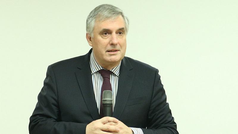 Това коментира пред БНР Ивайло Калфин, бивш външен министър на