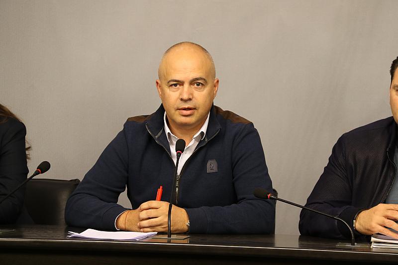 81% от гласовете в ромските секции печели ГЕРБ