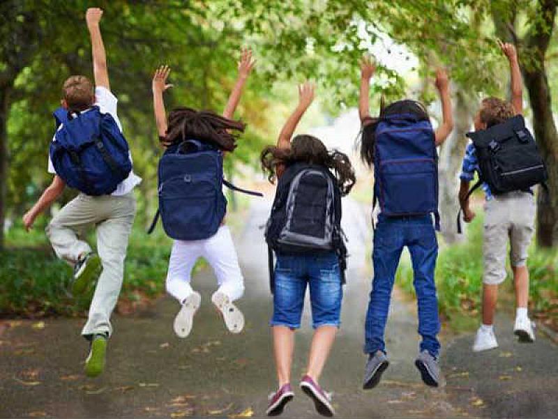 Дългогодишни анкети между ученици от 10 до 15 години показват