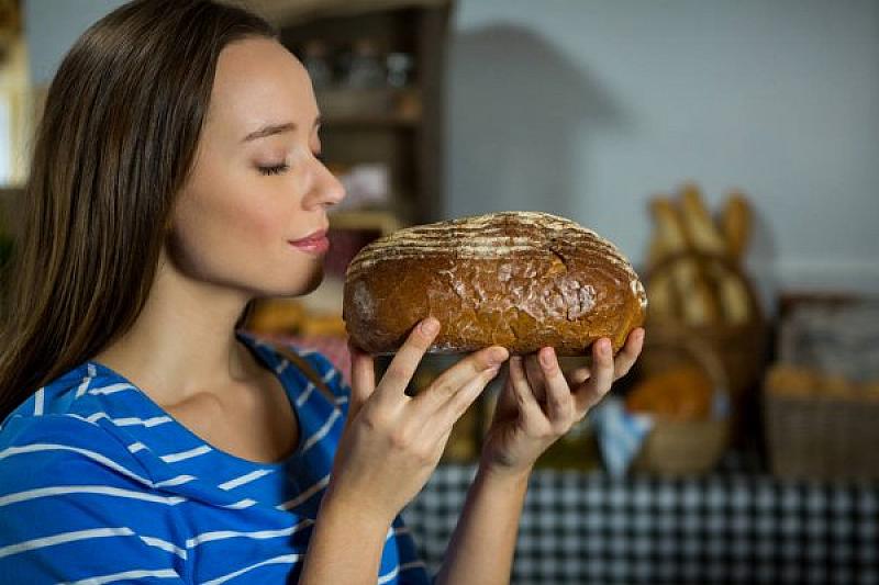 Редовната консумация на ръжен хляб допринася за профилактиката на сърдечно-съдови