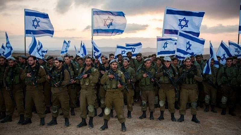 Израел ще помогне на кюрдите, които се сражават срещу турската