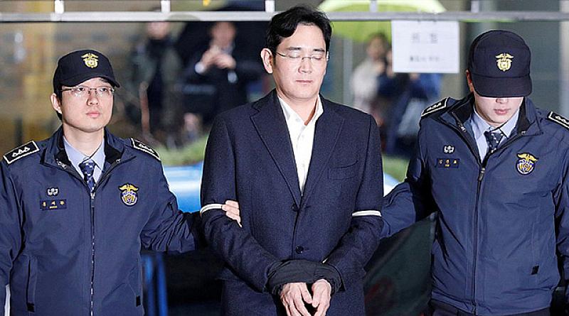 В Южна Корея борбата с корупцията е съвсем реална. Последното