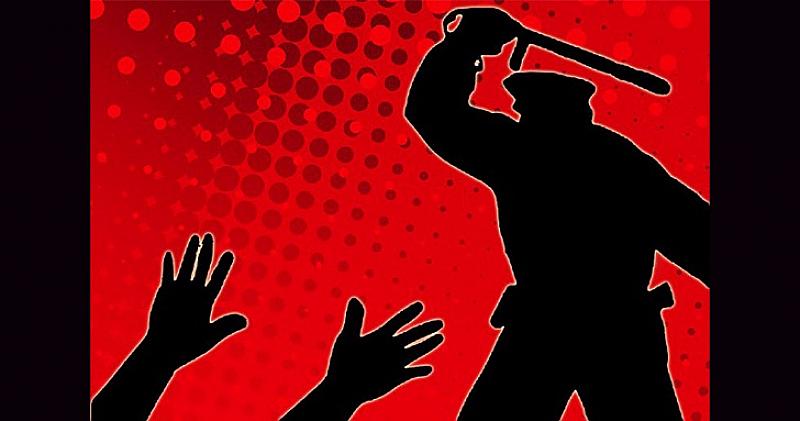 Битите младежи от полицаи по време на протестите са агресори,