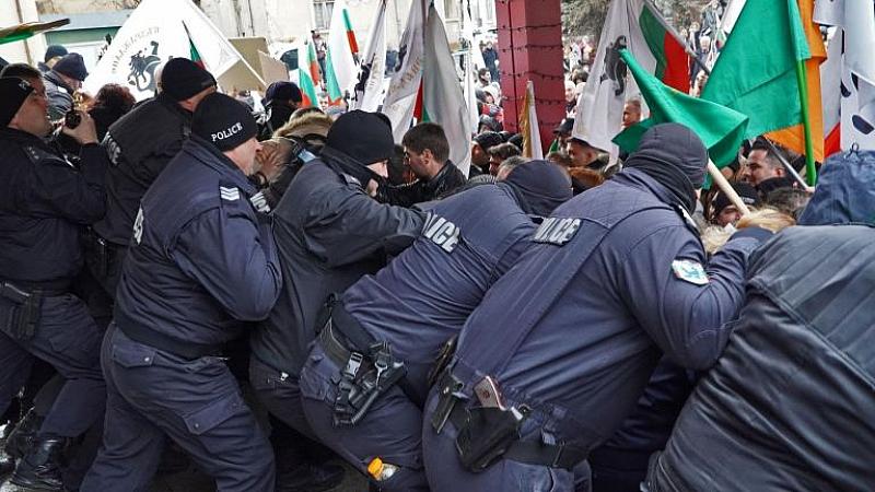 Да, в България живеят негри. Български негри. Като онези от