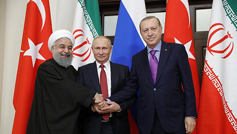 Много е възможно ликвидирането на иранския генерал Касем Сулеймани да