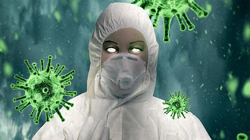 Пандемията от коронавируса се превърна в тежко испитание не само