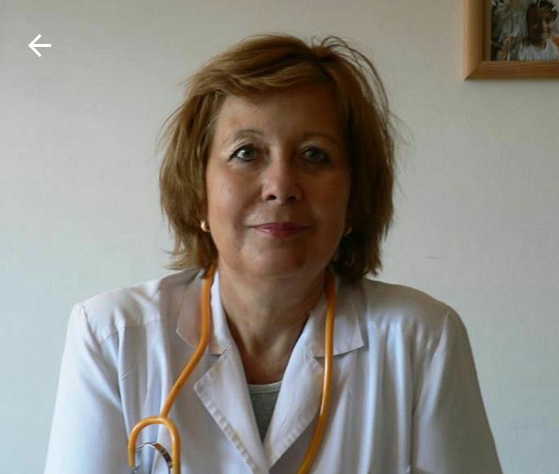 Доц. Светлана Велизарова даде най-добрият урок на политиците: обърна се