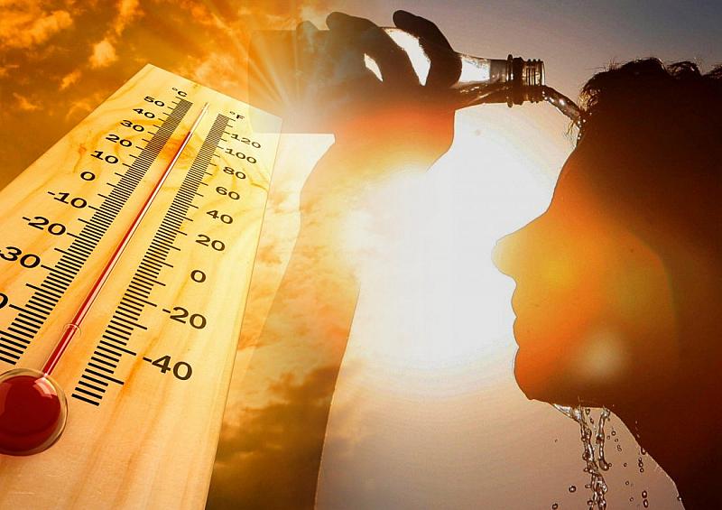 Тази година, според прогнозите на климатолозите, може да се окаже