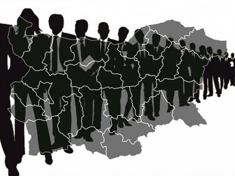 Равнището на регистрираната безработица в страната се запазва и през