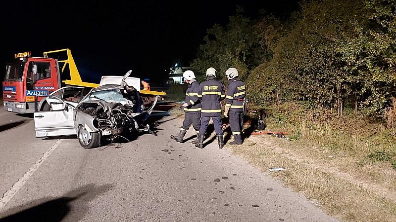 Поредицата тежки катастрофи, причинени от пияни или неопитни шофьори, даде