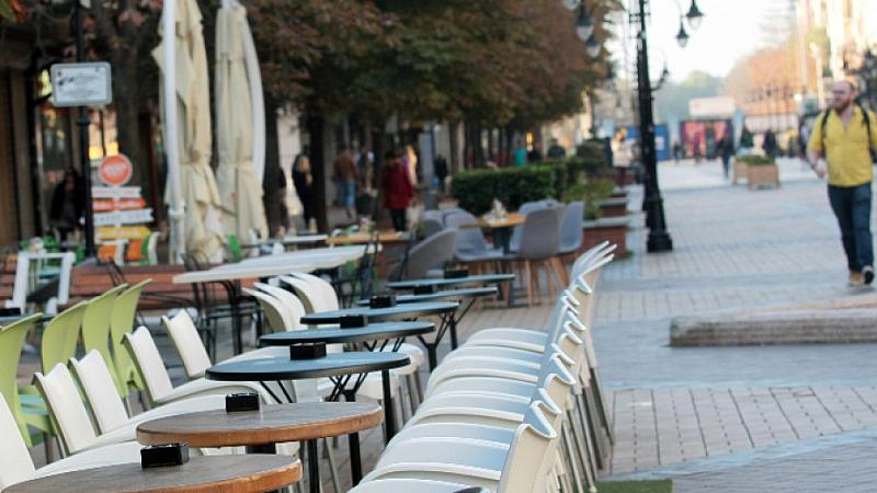 """Столичният булевард """"Витоша"""" се изкачи в класация за най-скъпите улици"""