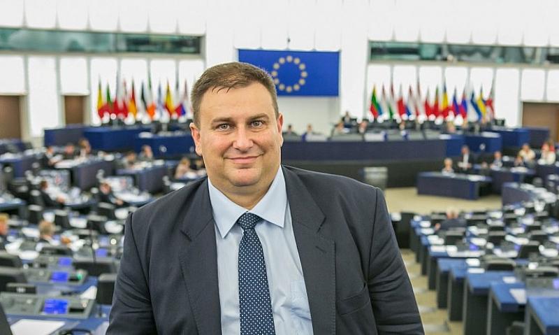 Избраният за нов главен обвинител Иван Гешев и европейският главен