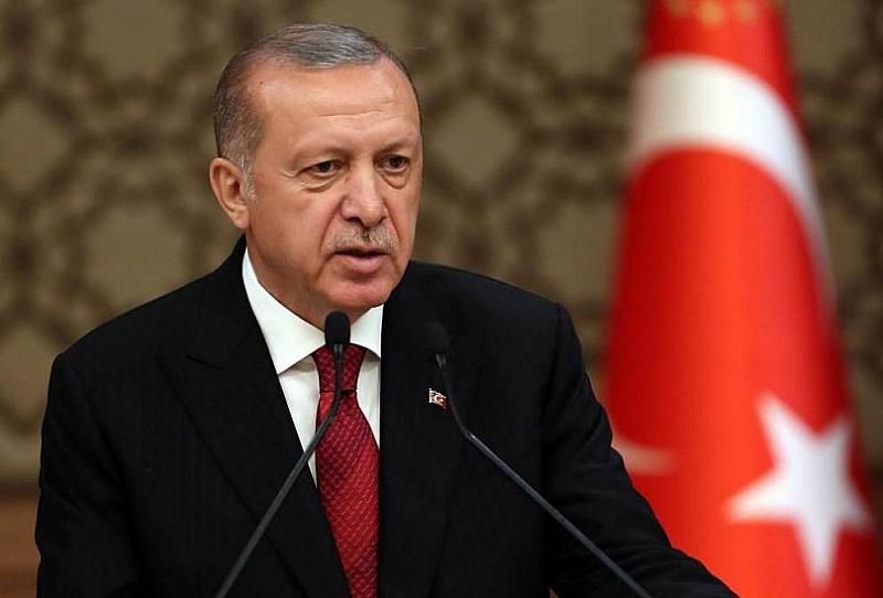 Турските въоръжени сили напредват все по-навътре в територията на Северна