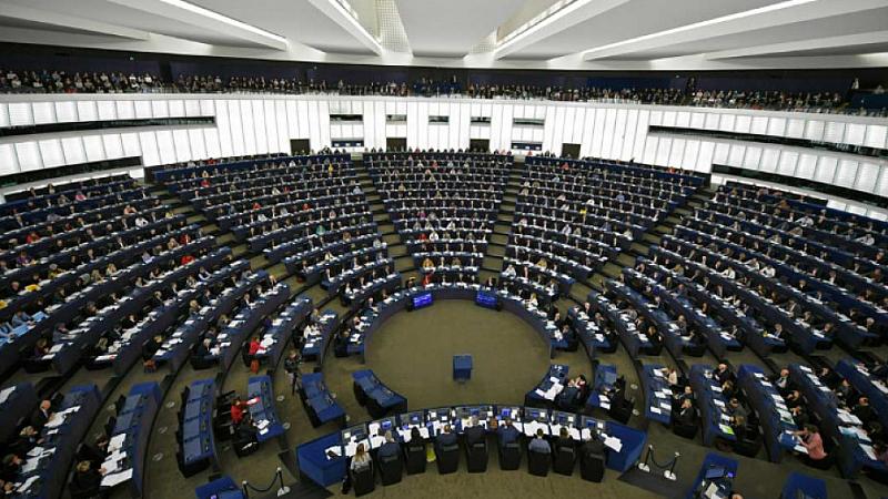 Снимка: Бюджет 2020 бе приет след мъчителни разисквания в европейските институции