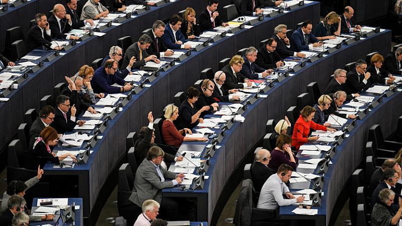 Евродепутатите ще обсъдят в понеделник Истанбулската конвенция и други мерки